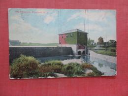 Reservoir  - New Jersey > Elizabeth    Ref 3973 - Elizabeth