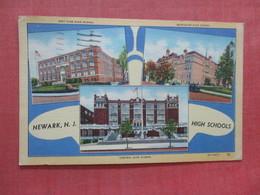 Multi View High School  Newark - New Jersey     Ref 3973 - Elizabeth