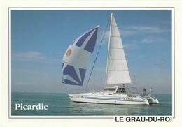 LE GRAU DU ROI - Le Grau-du-Roi