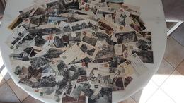 Lot De 125 Cartes Postales Anciennes De France En Bon état De Conservation - 100 - 499 Cartes