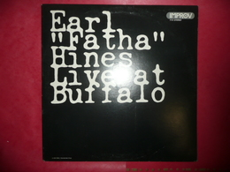 LP33 N°3455 - EARL HINES - 7114 - Jazz