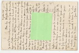 """01 Ain St Saint  Germain De Joux """" Mine D'information Sur Le Village 1915 """" - Andere Gemeenten"""