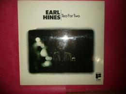 LP33 N°3458 - EARL HINES - 33.073 - Jazz