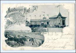 XX004567/ Hamburg Harburg Moorburg Moorburger Hof AK 1899 - Harburg