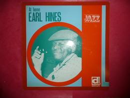 LP33 N°3461 - EARL HINES - 900.240 - Jazz
