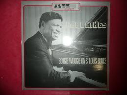 LP33 N°3462 - EARL HINES - JLA 58 - Jazz
