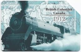 ITALY H-613 Magnetic Telecom - Traffic, Historic Steam-locomotive - Used - Italien