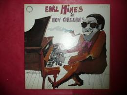 LP33 N°3467 - EARL HINES - CR 200 - Jazz