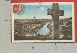 CARTOLINA VG SVIZZERA - FRIBOURG - 9 X 14 - 1921 - FR Fribourg