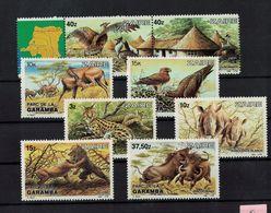 Super Lot  Série Complet - République Démocratique Du Congo (1964-71)