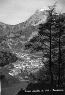 Cartolina Forni Avoltri Panorama 1956 - Udine