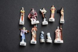 Fèves - Série Complète - Pocahontas - Disney