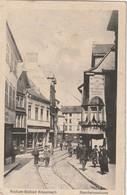 1-2-----radium Solbad Kreuznach--mannheimerstrasse--voir Recto Verso-- - Sonstige