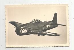 JC , Photographie , Aviation, Avion, 125 X 85 Mm - Aviation