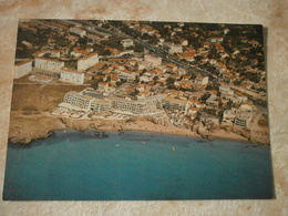 Sète, La Corniche, Place Marty, La Plage (1235) - Sete (Cette)
