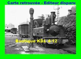 BVA 801-09 - Loco Corpet-Louvet 031 T N° 81 - FOUGERES - Ille Et Vilaine - TIV - Fougeres