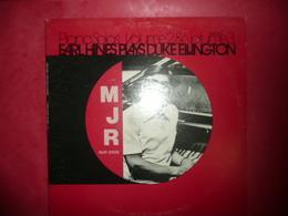 LP33 N°3442 - EARL HINES - 2 LP'S - MJR 28126 PLUS POUR CONNAISSEURS QUE DEBUTANT - Jazz