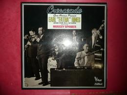 LP33 N°3444 - EARL HINES - 2 LP'S - 306 - LSDE. 6501 - Jazz