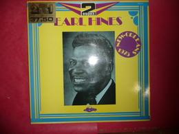 LP33 N°3445 - EARL HINES - 2 LP'S - 2676 202 ***** - Jazz