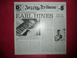 LP33 N°3446 - EARL HINES - 2 LP'S - PM 42412 - BONNE COMPILATION - Jazz