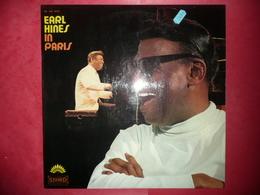LP33 N°3447 - EARL HINES -30 AM 6107 - Jazz