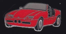 63999- Pin's -automobile.decapotable.sportive. - Pin's