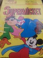 Supermickey Mickey Parade Edi Monde 1974 - Mickey Parade