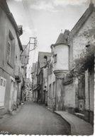 L20K_146 - Chinon - Rue Voltaire - Chinon