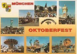 MONACO MUENCHEN MUNICH - OKTOBERFEST - Muenchen