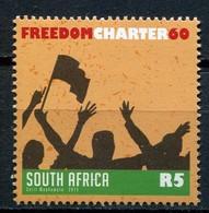 Südafrika Mi# 2384 Postfrisch/MNH - Freedom Charter Political - Afrique Du Sud (1961-...)