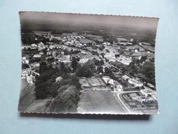 SAINT VINCENT DE TYROSSE  -  40  -  Vue Aérienne  -  Landes - Saint Vincent De Tyrosse