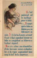 Poulbot. Croix-rouge Américaine. Alimentation De L'enfant. Hygiène. - Poulbot, F.