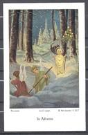 Image Pieuse   Ars Sacra Signée KEUSSEN - Images Religieuses