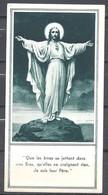 Image Pieuse Neuvaine De Confiance Au Sacré Coeur - Images Religieuses