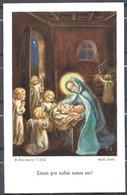 Image Pieuse Etiam Pro Nobis Natus Est Ars Sacra - Images Religieuses