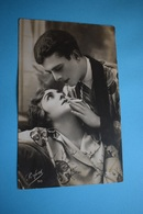 PERFECT 90 - Man Woman Pair Love Romance Cigarette - Paare
