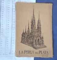 Argentina Argentine La Perla Del Plata Magazine Lujan 1st Issue 1926      #7 - Revues & Journaux