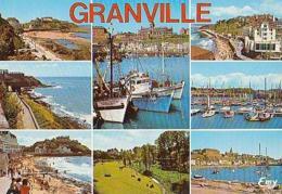 Granville   H251        ( 8 Vues ) - Granville