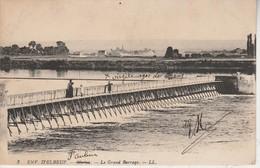 27 - MARTOT - Le Grand Barrage - Autres Communes