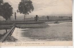 27 - MARTOT - Le Grand Et Petit Barrage - Autres Communes
