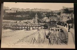 Monaco Boulevard Condamine - La Condamine