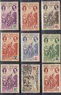 FRANCE ! Timbres Anciens Et AÉRIENS NEUFS Du NIGER Depuis 1930 ! - Collections