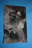 EKC 3400 -  Man Woman Pair Love Romance Maried - Paare