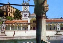 Udine - Piazza Libertà Dalla Loggia Lionello - Formato Grande Viaggiata – E 15 - Udine