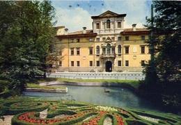 Udine - Palazzo Della Provincia - Formato Grande Viaggiata – E 15 - Udine