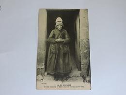 SAINT JEAN DE BOISEAU - En Bretagne - Ancien Costume De St Jean De Boiseau Ref A0032 - France