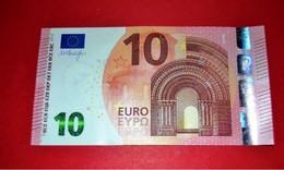 10 EURO NETHERLANDS P005C1 - Draghi - P005 C1 - PA6640415189 - UNC - NEUF - FDS - EURO