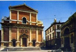Fabriano - Cattedrale - Formato Grande Non Viaggiata – E 15 - Unclassified