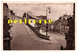 Praha  Nerudova Ulice - Tchéquie