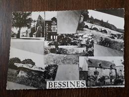 L27/616 BESSINES -  Multivues - Bessines Sur Gartempe